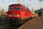 """LTS 0647 - Railion """"232 411-9"""" 11.12.2004 - Dresden-Neustadt, BahnhofPhilip Wormald"""