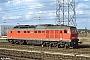 """LTS 0647 - DB Cargo """"232 411-9"""" 10.03.2002 - HoyerswerdaDieter Stiller"""