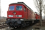 """LTS 0649 - DB Schenker """"232 416-8"""" 08.03.2010 - CottbusOliver Wadewitz"""