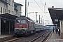 "LTS 0649 - DR ""132 416-9"" 22.03.1991 - NaumburgIngmar Weidig"