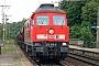 "LTS 0649 - Railion ""232 416-8"" 31.07.2007 - Dresden-CottaSven Hohlfeld"