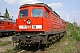 """LTS 0649 - Railion """"232 416-8"""" 28.04.2007 - HoyerswerdaTorsten Frahn"""