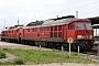 "LTS 0649 - DB Schenker ""232 416-8"" 11.06.2009 - GroßkorbethaStephan Möckel"