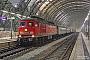 "LTS 0649 - LEG ""232 416-8"" 31.12.2014 - Dresden, HauptbahnhofSteven Metzler"