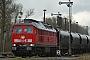 "LTS 0649 - LEG ""232 416-8"" 29.03.2016 - Barby (Elbe)Remo Hardegger"