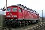 "LTS 0651 - Railion ""232 418-4"" 20.12.2003 - Saalfeld (Saale)Ralph Mildner"
