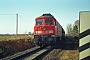 "LTS 0651 - DB Cargo ""232 418-4"" 15.02.2001 - bei Niesky Marvin Fries"