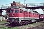 "LTS 0651 - DB AG ""232 418-4"" 11.05.1997 - Wustermark, BetriebswerkNorbert Schmitz"