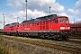 """LTS 0654 - DB Cargo """"232 420-0"""" 06.04.2003 - Horka, GüterbahnhofHagen Werner"""