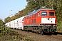 """LTS 0657 - DB Schenker """"232 905-0"""" 20.10.2009 - Ratingen-TiefenbroichPatrick Böttger"""