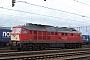 "LTS 0657 - Railion ""232 905-0"" 15.01.2008 - VenloHarald S."
