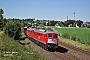 "LTS 0657 - DB Schenker ""232 905-0"" 24.08.2009 - SyrauSteven Metzler"