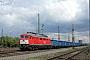 """LTS 0657 - DB Schenker """"232 905-0"""" 19.04.2012 - Oberhausen-WestPatrick Bock"""