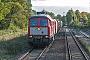 """LTS 0657 - DB Schenker """"232 905-0"""" 09.10.2012 - Duisburg-WannheimRolf Alberts"""