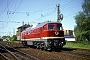 """LTS 0657 - DR """"234 423-2"""" 18.05.1992 - HelmstedtG. Kammann (Archiv Werner Brutzer)"""