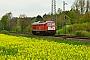 """LTS 0657 - DB Schenker """"232 905-0"""" 22.04.2015 - Ratingen-LintorfLothar Weber"""
