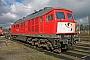 """LTS 0657 - DB Schenker """"232 905-0"""" 24.03.2009 - Oberhausen OsterfeldCW"""