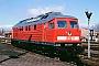"""LTS 0661 - DB Cargo """"232 426-7"""" 19.03.2000 - HalberstadtSteffen Hege"""