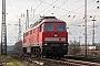 """LTS 0661 - DB Schenker """"232 426-7"""" 06.02.2016 - Oberhausen, Abzweig MathildeMartin Weidig"""