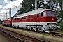 """LTS 0661 - NRE """"232 426-7"""" 10.09.2019 - Frankfurt (Oder), Betriebsbahnhof OderbrückeSven Lehmann"""