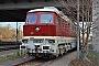 "LTS 0661 - NRE ""232 426-7"" 15.01.2020 - Dessau, HauptbahnhofRudi Lautenbach"