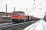 "LTS 0662 - DB Schenker ""233 450-6"" 29.01.2010 - Leipzig-MockauDaniel Berg"