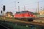 "LTS 0662 - DB AG ""232 450-7"" 21.08.1997 - Leipzig, HauptbahnhofDaniel Berg"