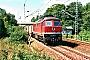 """LTS 0662 - DB Cargo """"232 450-7"""" 26.08.2000 - HoyerswerdaSylvio Scholz"""