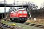 """LTS 0662 - Railion """"233 450-6"""" 28.02.2007 - Dresden-Friedrichstadt, BetriebswerkTorsten Frahn"""