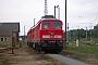 "LTS 0662 - DB Cargo ""233 450-6"" 08.07.2003 - NeustrelitzPeter Wegner"