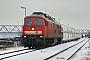 "LTS 0663 - Railion ""232 428-3"" 07.01.2009 - Duisburg-WanheimerortAlexander Leroy"