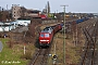 "LTS 0663 - DB Schenker ""232 428-3"" 24.03.2010 - Duisburg-HochfeldRené Krebs"