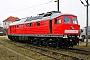 """LTS 0663 - Railion """"232 428-3"""" 10.04.2008 - CottbusSylvio Scholz"""