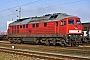 """LTS 0663 - DB Schenker """"232 428-3"""" 30.11.2015 - Rostock-SeehafenChristian Graetz"""