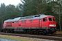 "LTS 0663 - DB Schenker ""232 428-3"" 03.11.2015 - Lubmin, GüterbahnhofAndreas Görs"