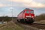 """LTS 0663 - DB Schenker """"232 428-3"""" 21.12.2015 - Bad KleinenAndreas Görs"""