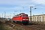 "LTS 0663 - DB Cargo ""232 428-3"" 04.03.2017 - CossebaudeMario Lippert"