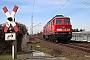 """LTS 0663 - DB Cargo """"232 428-3"""" 04.03.2017 - Dresden-StetzschSven Hohlfeld"""