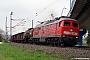 "LTS 0663 - DB Cargo ""232 428-3"" 12.04.2017 - Jena-GöschwitzTobias Schubbert"