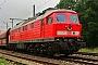 "LTS 0663 - DB Cargo ""232 428-3"" 02.06.2018 - Ratingen-LintorfLothar Weber"