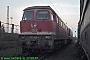 "LTS 0664 - DB AG ""232 429-1"" 27.09.1997 - Rostock-Seehafen, BetriebswerkNorbert Schmitz"