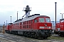 "LTS 0666 - Railion ""232 437-4"" 20.12.2003 - Saalfeld (Saale)Ralph Mildner"