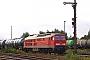 """LTS 0666 - Railion """"232 437-4"""" 06.09.2007 - NossenIngo Wlodasch"""