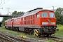 """LTS 0666 - Railion """"232 437-4"""" 12.08.2007 - Dresden-FriedrichstadtTorsten Frahn"""