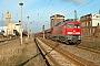 "LTS 0666 - Railion ""232 437-4"" 02.01.2007 - MerseburgTorsten Barth"