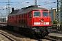 """LTS 0666 - Railion """"232 437-4"""" 11.08.2005 - Nürnberg, HauptbahnhofDietrich Bothe"""