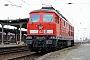 "LTS 0666 - Railion ""232 437-4"" 30.01.2008 - GroßkorbethaAlexander Leroy"