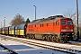 """LTS 0666 - Railion """"232 437-4"""" 10.01.2006 - NieskyTorsten Frahn"""