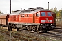 "LTS 0666 - Railion ""232 437-4"" 19.10.2003 - Horka, GüterbahnhofTorsten Frahn"