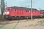 "LTS 0669 - DB AG ""232 434-1"" 08.05.1997 - Rostock, BetriebswerkNorbert Schmitz"